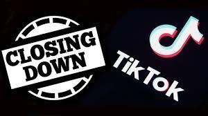 TIK TOK SHUTTING DOWN - real or fake ...