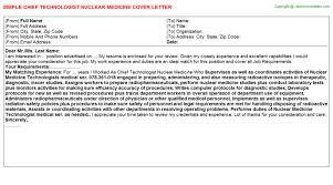 Integrative Medicine Physician Cover Letters