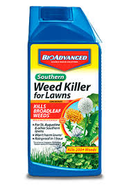 Image For Lawns Southern Weed Killer For Lawns Bioadvanced