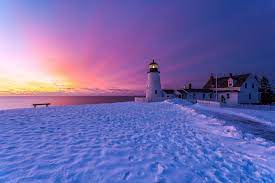 Winter Beach Wallpapers - Top Free ...
