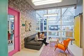 cool office spaces. Amazing-creative-workspaces-office-spaces-3-2 Cool Office Spaces L