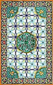 Large Decorative Ceramic Tiles Details about CERAMIC TILES MOSAIC HAND PAINTED WALL MURAL 100100 X 86