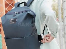 Рюкзак <b>Xiaomi 90 Points</b> Lecturer Casual Backpack! MiRoom ...