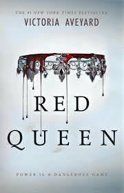 red queen by vernon barford library