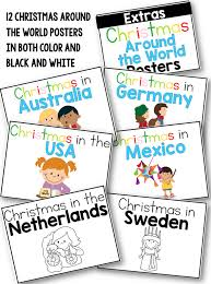 Christmas Around The World Parade Float Preschool Child Care Christmas Around The World Crafts For Preschoolers