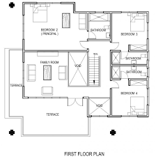 3 bedroom house plans in india pdf unique 4 bedroom house plans south africa unique house