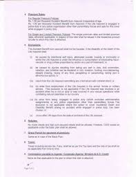 Introduction Of Lic Accidental Death And Disability Benefit Rider 2nd