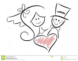 Wedding Couple Royalty Free Stock Image Image 24627626