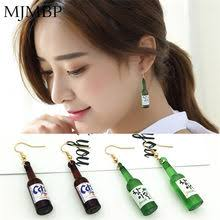 Compare prices on Womens Earrings in Flower Tassel - shop the ...