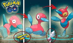 Pokémon GO Porygon Community Day: cómo evolucionar a Porygon2 en PorygonZ  shiny con 100 IVs para que aprenda Triataque