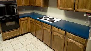 how paint paint countertop as black countertops