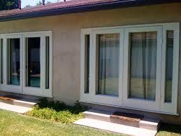 fabulous double sliding patio doors images of double pane sliding glass doors home decoration ideas outdoor remodel concept