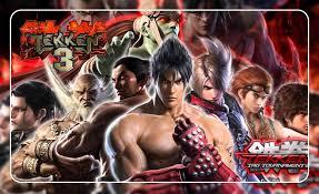 Tekken 3 Game Download For PC Full Version Cracked Free [2021]