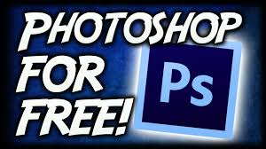 photoshop for mac free download
