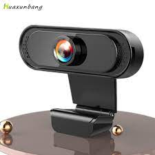 Volle HD Webcam Web Cam Kamera Gamer USB Video Mikrofon Webcan 1080P 720P  Youtube Live Web
