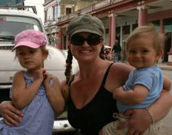 One on One with a Mom Entrepreneur: Corinne McDermott   Baby Care ...