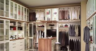 custom closets designs. Custom Closet System With Shelving And A Desk Closets Designs