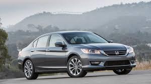 2014 Honda Accord Sport Sedan review notes   Autoweek