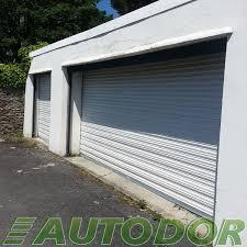 double roller garage door carmarthenshire