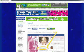 How To Install Pagerage For Facebook Layouts Using Google Chrome