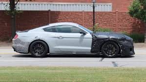2019 Shelby GT500 Engine