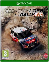 15 Games Like Sebastien Loeb Rally Evo for Android
