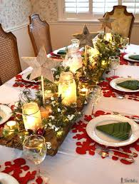 Cheap Christmas Table Decorations Uk Billingsblessingbags Org