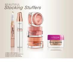 kit in stan makeup latest magic lumi collection by l 39 oreal la palette kit penelopecruz