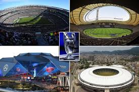 634 x 423 jpeg 82 кб. 6 Stadiums That Could Host Champions League Final If It Moves Outside Of Europe Mirror Online