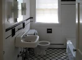 1940 Bathroom Design Cool Design Ideas