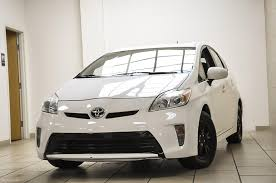2012 Toyota Prius Two Stock # 507782 for sale near Sandy Springs ...