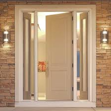 exterior door with vented sidelites. vented sidelite door system exterior with sidelites