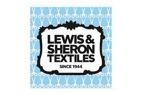 lewis and sheron textiles