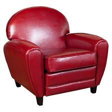 mac at home extra large moon chair with ottoman. oversized leather club chair ruby red - christopher knight home mac at extra large moon with ottoman r