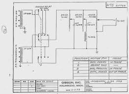 gibson ripper electronics help talkbass com here s a scan of the factory wiring schematic the varitone positions are indicated in the lower right corner
