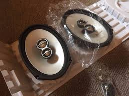 infinity 9603i. infinity 9603i reference series car loudspeakers -