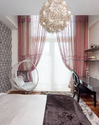 bedroom decorating ideas for teenage girls. Beautiful For Create An Accent Wall With Graphic Wallpaper  25 Bedroom Decorating  Ideas For Teen Girls And For Teenage R
