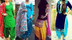 Punjabi Salwar Kameez Designs 2018 Latest Salwar Kameez Designs Punjabi Suit Punjabi Suit