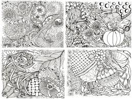 Printable Calendar Coloring Pages Adult Coloring Pages Zen Etsy