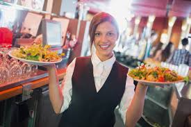 ou psychology study offers tips for food servers