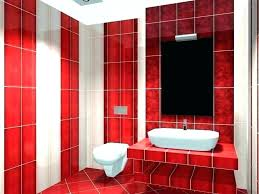 red and black bathroom paint ideas gold white decorating beautiful bathroo red and black bathroom design ideas white decorating