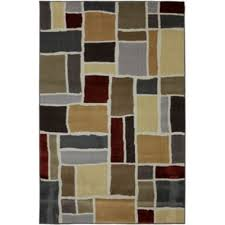 jcpenney rugs 8 10 elegant jcpenney homeâ irregular blocks rectangular rugs found at