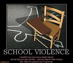 demotivational poster school violence i wouldn t say ours was a  demotivational poster school violence