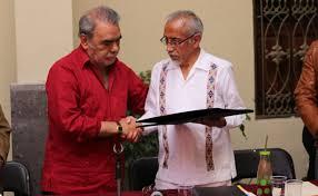 Fallece el narrador y poeta Marco Aurelio Chavezmaya   Molino de Letras