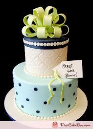 8 For Birthday Cakes For Women 60th Birthday Photo 60th Birthday