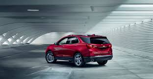 2018 chevrolet new models. Perfect Chevrolet New U0027Nox 2018 Chevy Equinox In Chevrolet Models V