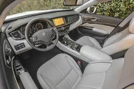kia k900 2014. Exellent K900 2014 Kia K900 Interior White Front On
