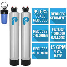 Home Water Treatment Systems Cost Find Water Filters And Filtration Systems At The Home Depot