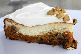 Cheesecake Factory Carrot Cake Cheesecake The Girl Who Ate Everything