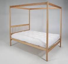 Alpine Meadow Solid Wood Bed Frame - Samba Bed Frame - Sandia Bed Frame